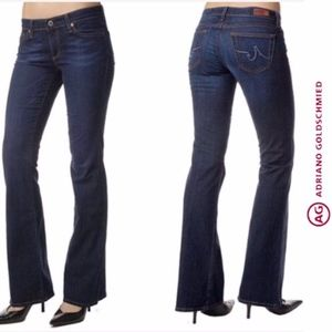 AG Adriano Goldschmeid The Club 31R Flare Jeans